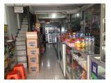 Dijual cepat BU Ruko 2 Lantai