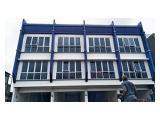 Jual Ruko 3 1/2 lantai di Jombang Raya, Bintaro