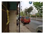 Disewakan Ruko atau Kantor 2 Lantai Strategis Mewah Pinggir Jalan 4 Jalur Jl. Terusan I Gusti Ngurah Rai perbatasan Jakarta Timur