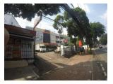 Ruko Dijual di kawasan bisnis di Jl. Prof. Supomo (Tebet)