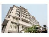 Dijual Hotel Mewah di Kawasan Emas Kemang, Jakarta Selatan