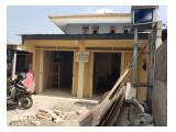 Disewakan Kios di Jln Raya Tanah Baru - Beji, Depok, Jawa Barat