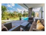 Dijual Villa Mewah di Tanah Lot - Bali