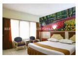 Dijual Hotel Tanjung Surabaya, Full Furnished - Surabaya
