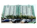 Kios di sewakan Apartment Green Parkview