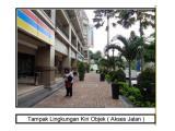 Jual Rukan / Ruko Gandeng Dua GSA (Garden Shoping Arcade) Central Park Jakarta Barat.
