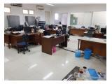 Dijual Gedung Kantor Siap Pakai di Jl. Arjuna Selatan