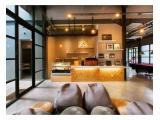 Dijual The Social House Co Living & Hostel in Kemang Jakarta Selatan