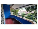 DIJUAL Showroom Mobil+Rumah, Karawaci Tangerang, JL Imam Bonjol | 10,5 M
