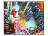 Kios Thamrin City Lantai Dasar diLobby Utama depan es teler 77 ladies market