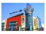 Dijual Kios ITC Depok Lantai UG Lokasi Strategis SHM