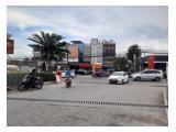 Sewa Ruko / Tempat Usaha 3 1/2 Lt, Pondok Bambu, Jakarta Timur