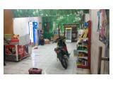 Area dalam toko