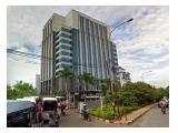 Dijual Gedung Ratu Prabu II - TB Simatupang, Jakarta Selatan