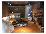 Dijual BU Ruko Royal Sunter Full Furnish 4,5 Lantai Harga Nego Sampai Deal!!!