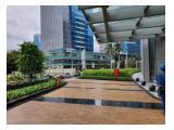 Dijual/Disewakan Ruang Kantor||For Sale/Rent Office Space - World Capital Tower Mega Kuningan Jakarta Selatan