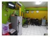 Dijual Cepat Kios di Apartemen Laguna Pluit Jakarta Utara - Type Studio 24 m2 Full Furnished