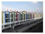 Djual Ruko 3Lantai Cocok Untuk Kantor Atau Tempat Usaha Di Tuparev Cirebon.