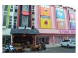 Ruko Paling Strategis di Kawasan Bisnis Kota Cirebon,3 Lantai Siap Huni-CocokUntuk Kantor&Tempat Usaha, Dp 20% Bsa Langsung Huni