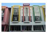 Ruko Paling Strategis di Kawasan Bisnis Kota Cirebon,Siap Huni-CocokUntuk Kantor&Tempat Usaha, Dp 20% Bsa Langsung Huni