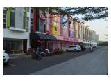 Ruko 3 Lantai Siap Huni-Paling Strategis dkt Pink ICE Cream Wisata Selfi di Kawasan Bisnis Kota Cirebon,3 Lantai Siap Huni-CocokUntuk Kantor&Tempat Usaha, Dp 20% Bsa Langsung Huni, Tanpa Mesti Lunas dulu