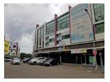 Disewakan Ruko Tangcity Mall Hook 4 MURAH lantai di Kota Tangerang, Tangsel, BSD, SMS, Alam Sutera