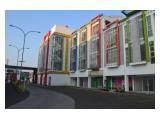 Dijual Ruko 3Lantai Sangat Strategis Untuk Dijadikan Kantor Atau Tempat Usaha Di Tuparev Cirebon Lokasi Sangat Strategis