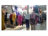 Disewakan Kios ITC Kuningan Casablanca Jakarta Selatan - Luas 6 m2