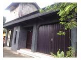 Dijual Rumah dan Tempat Usaha (Ruko) Sertifikat SHM di Kaliwungu, Semarang