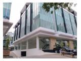 [A0C2E3] Sewa Rukan 346m2 - Kindo Square, Duren Tiga, Jakarta Selatan