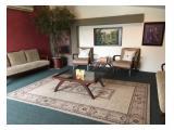 Ruang usaha furnished dengan harga sewa bersaing di Kawasan Mega Kuningan