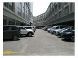 Dijual / Disewakan Ruko Business Park Kebon Jeruk - Jakarta Barat